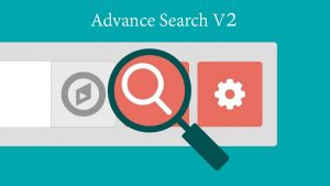 advance search v2