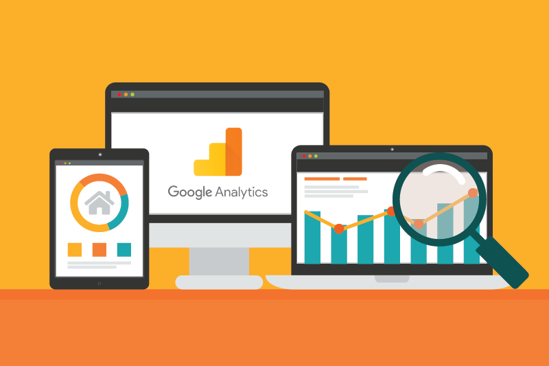 Google Analytics Block plugin