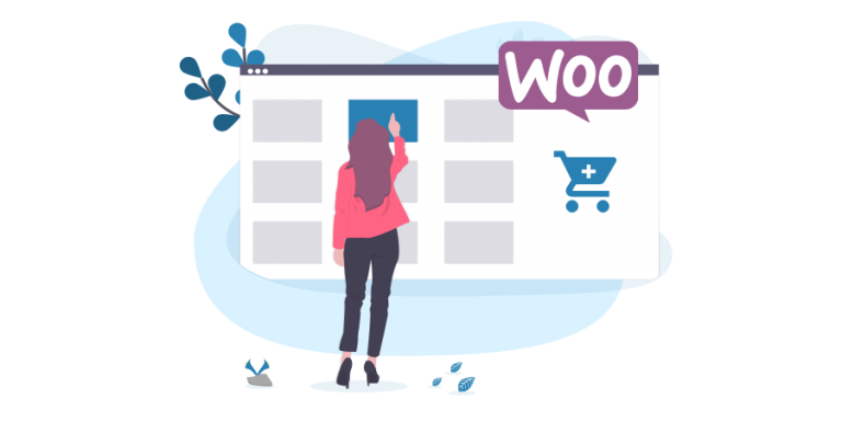 Enhanced WooCommerce user profiles
