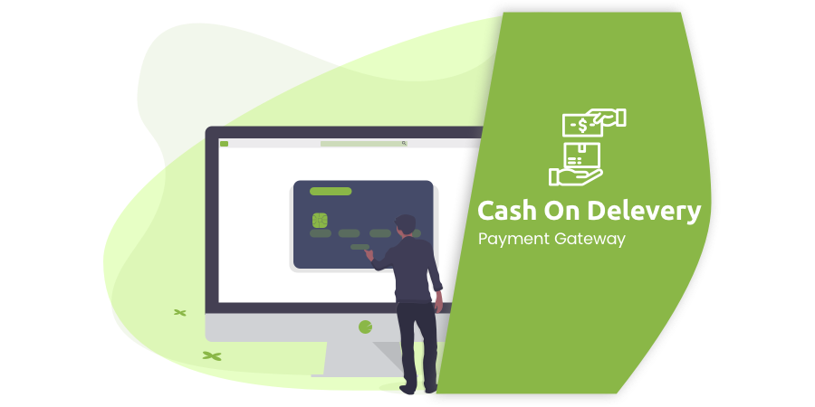 Cash on Delivery Payment Gateway